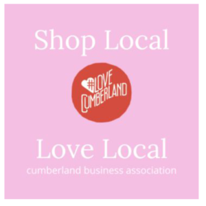Shop Local Love Local